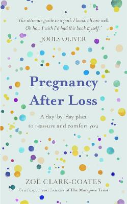 Pregnancy After Loss: A day by day plan to reassure and comfort you