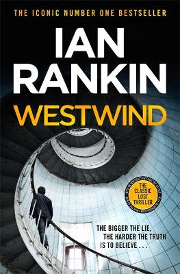 Westwind: The classic lost thriller