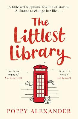 The Littlest Library