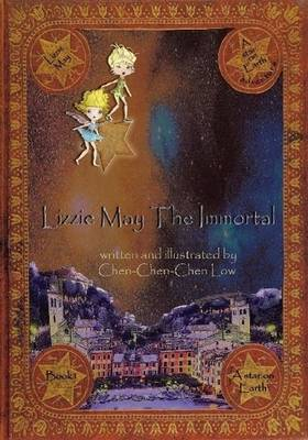 Lizzie May The Immortal