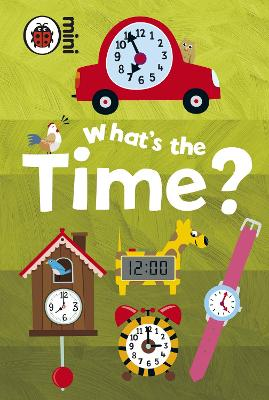 Early Learning: What's the Time?