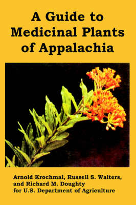 A Guide to Medicinal Plants of Appalachia