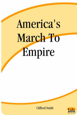 America's March To Empire