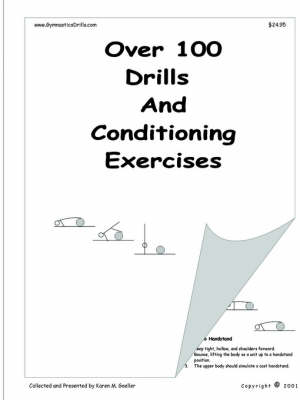 Over 100 Drills and Conditioning Exercises