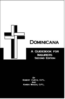 Dominicana: A Guide for Inquirers Second Edition