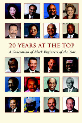 20 Years at the Top: A Generation of Black Engineers of the Year