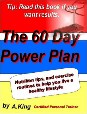 60 Day Power Plan