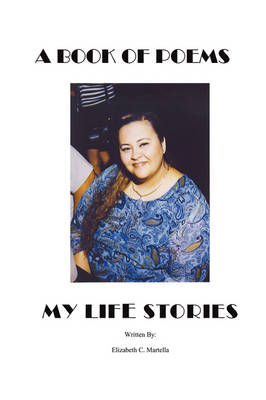 A Book of Poems~ My Life Stories