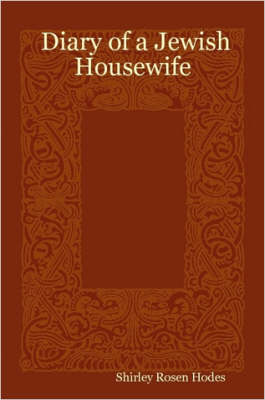 Diary of a Jewish Housewife