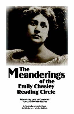 The Meanderings of the Emily Chesley Reading Circle