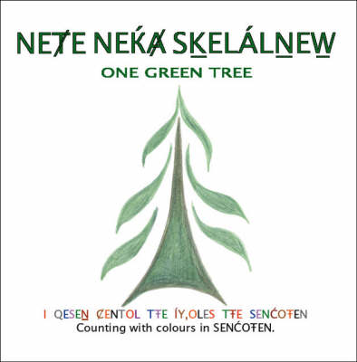 Nete Neka Skelalnew: One Green Tree