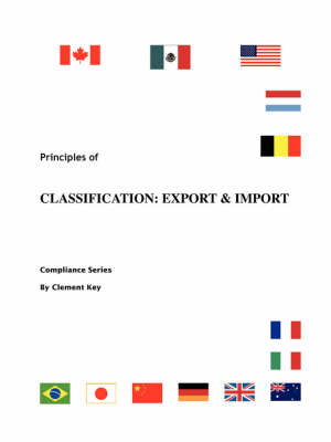 Principles of Classification: Export and Import