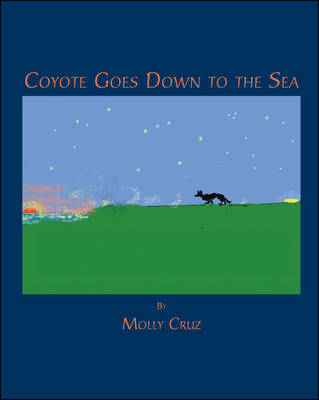 Coyote Goes Down to the Sea