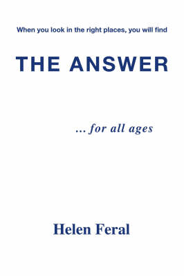 The Answer... for All Ages