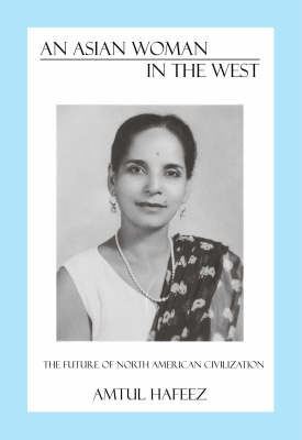 An Asian Woman in the West: The Future of North American Civilization