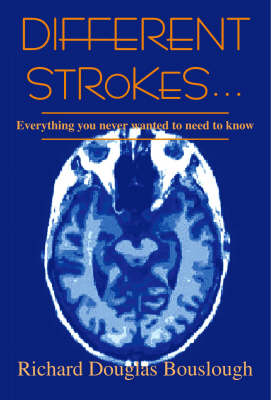 Different Strokes: Everything You Never Wanted to Need to Know