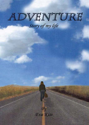 Adventure: Story of My Life
