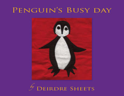 Penguin's Busy Day