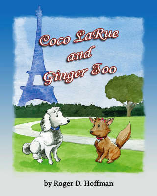 Coco LaRue and Ginger Too