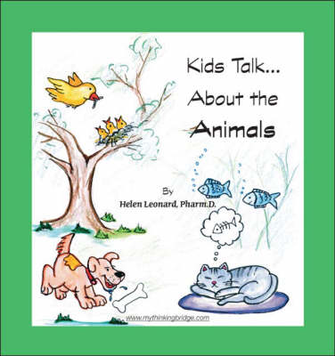 Kids Talk About the Animals