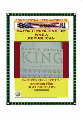 Martin Luther King Jr. Was a Republican