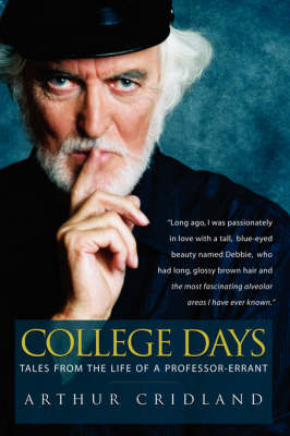 College Days: Tales from the Life of a Professor-errant