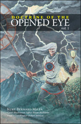 Doctrine of the Opened Eye: v. 1