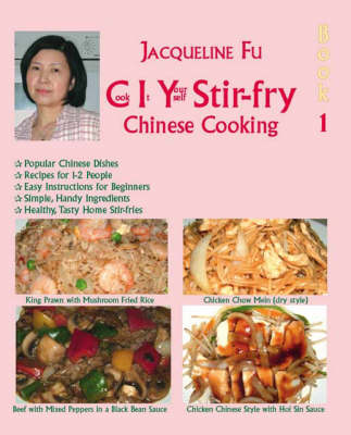 Cook it Yourself Stir-fry Chinese Cooking