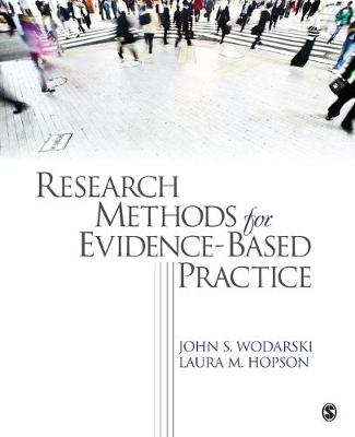 Research Methods for Evidence-Based Practice