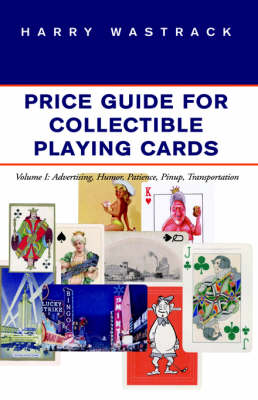 Price Guide for Playing Collectible Cards Vol I
