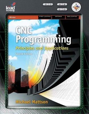 CNC Programming: Principles and Applications