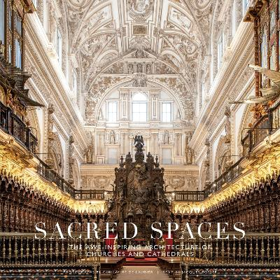 Sacred Spaces: The Awe-Inspiring Architecture of Churches and Cat