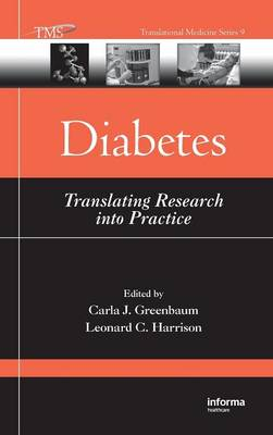 Diabetes: Translating Research into Practice