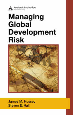 Managing Global Development Risk