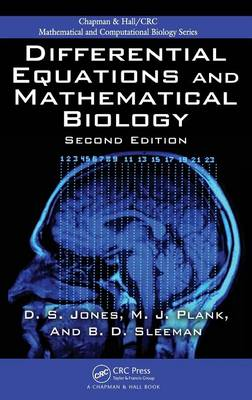 Differential Equations and Mathematical Biology, Second Edition