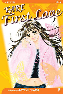 Kare First Love, Vol. 9