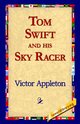 Tom Swift and His Sky Racer