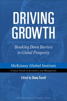 Driving Growth: Breaking Down Barriers to Global Prosperity