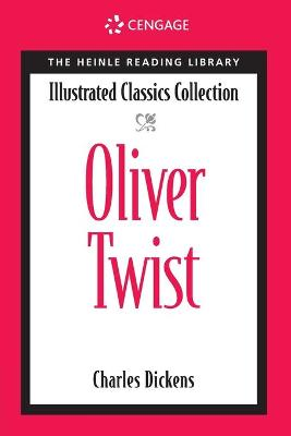 Oliver Twist: Heinle Reading Library