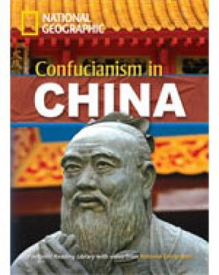Confucianism in China (Book with Multi-ROM): Footprint Reading Library 1900