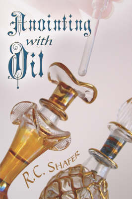 Anointing with Oil