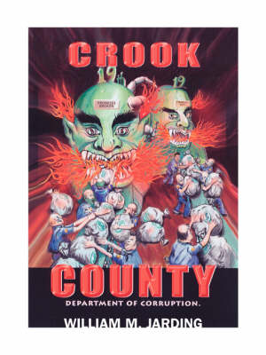 Crook County Department of Corruption
