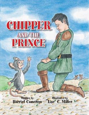 Chipper and the Prince
