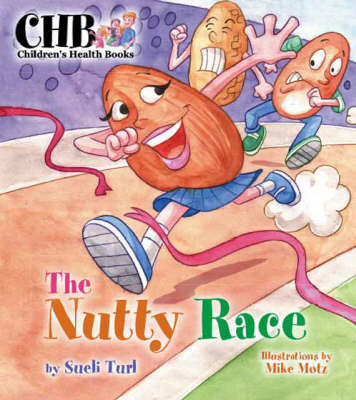 The Nutty Race