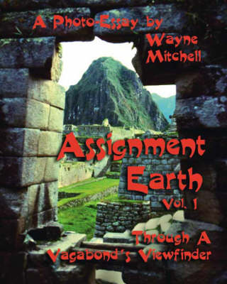 Assignment Earth: v. 1