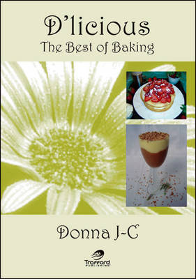 D'licious: The Best of Baking
