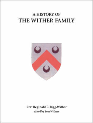 A History of the Wither Family