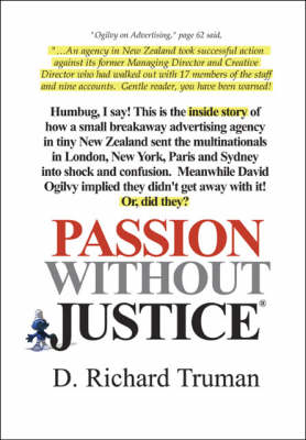Passion without Justice
