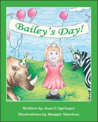 Bailey's Day!
