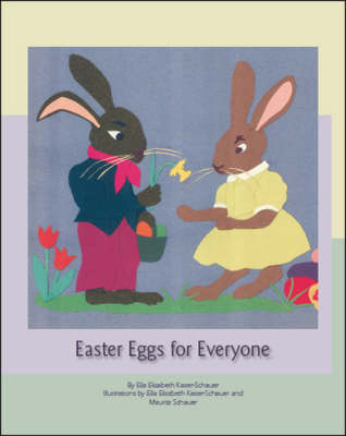 Easter Eggs for Everyone